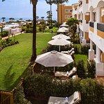 View Garden Terraces