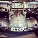 Auto-und Uhrenwelt Foto