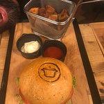 Bistecca di Chianina Hamburger di Chianina  Tartare di Chianina  Moda a La Cocotte