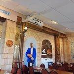 Bild från Elkheir Druze Cuisine