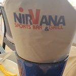 Foto van Nirvana Sports Cafe and Grill Bar
