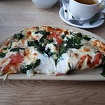 Pizzeria La Stradaの写真