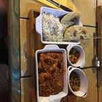 Foto de Beagle's Indian Restaurant