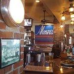 Bar at Alonzo's