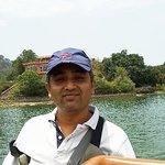 Фотография Mansar Lake