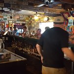 Bar at Half Shell