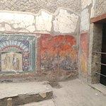 Casa di Nettuno e Anfitriteの写真