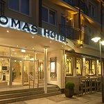托马斯酒店