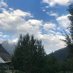 Our family trip to sangla was the best ever we had. The service of the resort and the location a