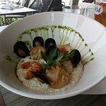 Фотография restaurant L'Ambata