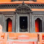Photo de Nepali Temple (Kathwala Temple)