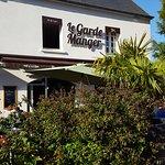 Restaurant Le Garde Manger in Bayeux