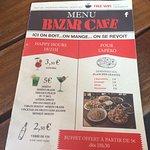 Bazar café