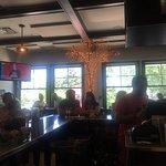 Foto de The Stray Dog Bar & Grill