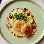 Фотография Oria Restaurant