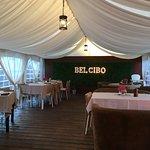 Фотография Bel Cibo ristorante