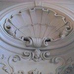 Decorative feature