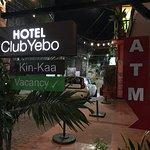 Gran estadía en Club Yebo