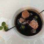 Restaurant Schwarzenstein - Nils Henkel Foto