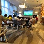 Photo of Bar Lounge 18.75