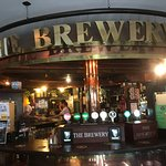 Foto de The Brewery Bar and Restaurant