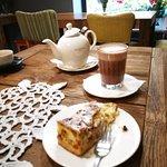 Fotografie: BEZĒ Konditoreja Bakery
