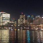صورة فوتوغرافية لـ Cockle Bay Wharf