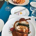 Tramonto d'Oro Restaurant照片