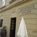 Фотография Restaurace Stoleti