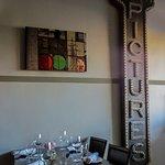 Bijou Restaurant, photo by Mike Keenan