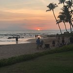 Foto van Sarento's on the Beach - Maui