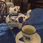 Photo of Blue Elephant