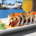In the mood for Sushi? Our Fort Lauderdale location is serving up fresh sushi daily!