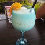 Best pina colada in town