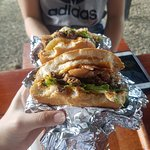 Vili's Burger Joint Foto