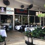 Bild från Blue Moon Grill