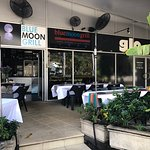 Blue Moon Grillの写真