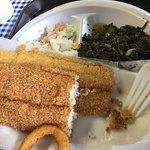 Foto de Uncle Larry's Restaurant