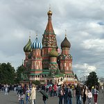 Photo of Moscow Private Tours