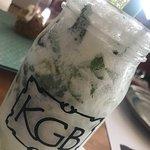 Foto de KGB Kitchen Gallery Bistro