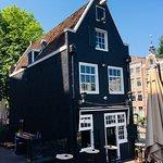 Foto di Cafe De Sluyswacht