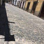 Vegueta Foto