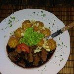 Фотография Dzsungel Café and Restaurant