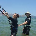 kitesurfing mallorca kiteschool σχολείο kite σας στην Pollensa και Alcudia