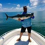 Offshore Fishing Apalachicola, St. George Island, SaltyChartersFlorida.com