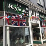 Фотография The Muffin Man Tea Shop