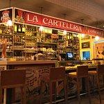 La Carteleria afbeelding