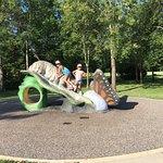 Nathanael Greene/Close Memorial Park Foto