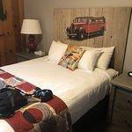 Bilde fra Rising Sun Motor Inn and Cabins
