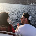 Santorini 24hr Foto